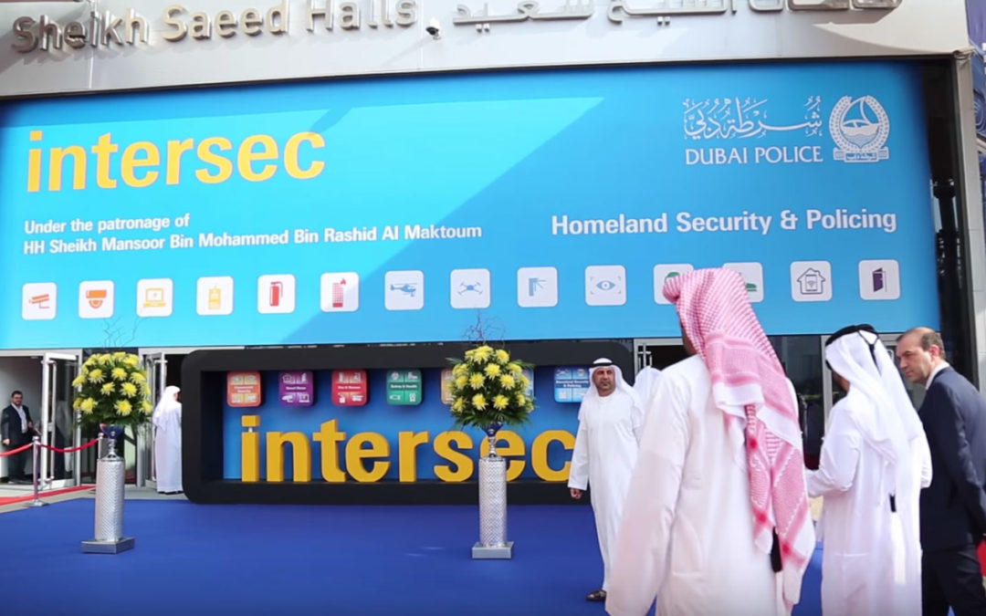 Messe Frankfurt Middle East запускает Intersec в Саудовской Аравии
