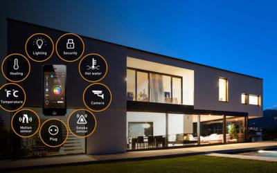 Intersec 2018 представит технологии перехода от фантазий к реальности
