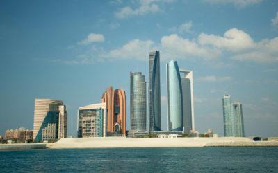 Абу-Даби назван самым безопасным городом на Земле