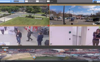 Axxonsoft представит ПО для управления видео на Intersec 2019