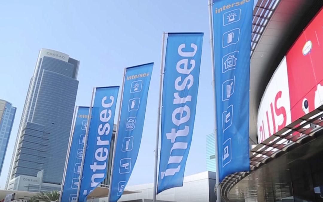 «Стрелец-ПРО» заявит о себе на выставке Intersec 2019 в Дубае