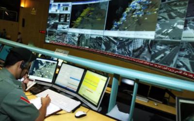Искусственный интеллект помог задержать свыше 300 преступников в Дубае