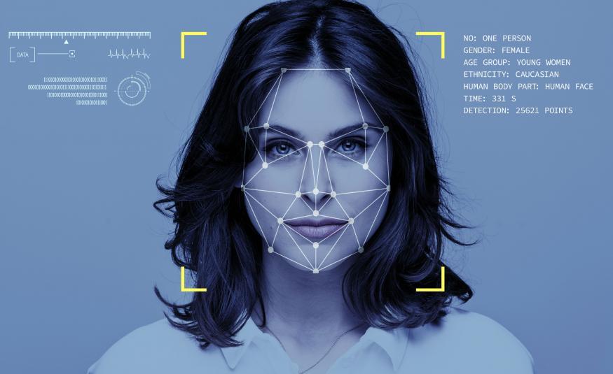 В аэропорту Дубая внедрят биометрический контроль