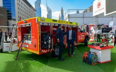 Expo 2020 Dubai поднимет стандарты безопасности для событий в регионе