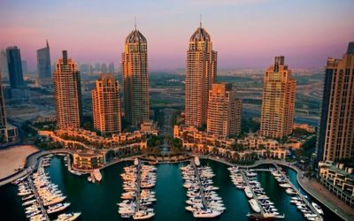 Произведенная в Саратове продукция была представлена на выставке в Дубае